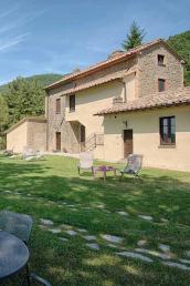 Villa Belvedere (3 apartments)